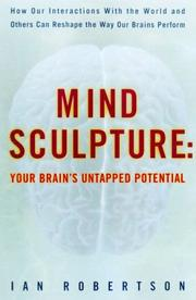 Cover of: Mind sculpture | Ian H. Robertson