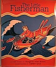 Cover of: The little fisherman by Margaret Wise Brown