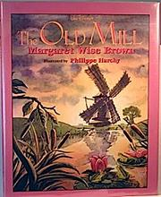 Cover of: Walt Disney's The old mill | Margaret Wise Brown