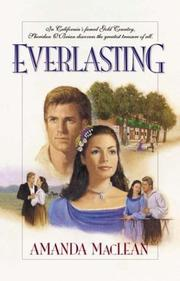Cover of: Everlasting | Amanda MacLean