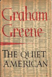The quiet american online book