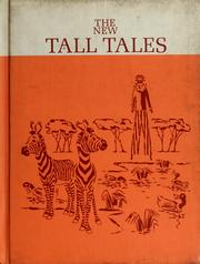 Cover of: The new tall tales by Marion Monroe
