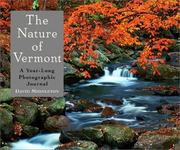 Cover of: The Nature of Vermont by David Middleton
