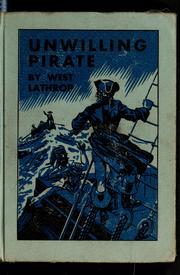 Unwilling pirate