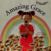 Cover of: Amazing grace by Newton, John