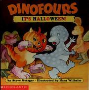 Dinofours, it's Halloween