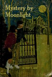Mystery by moonlight