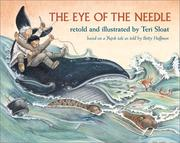 Cover of: The eye of the needle by Teri Sloat