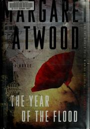 Cover of: The year of the flood | Margaret Atwood