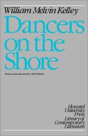 Cover of: Dancers on the shore | William Melvin Kelley