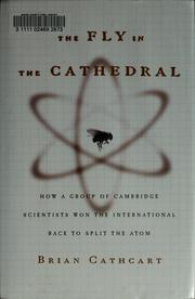 The Fly in the Cathedral