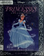 Cover of: The princesses collection | Ann Braybrooks