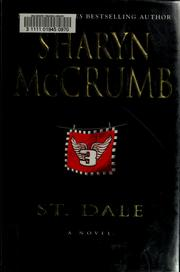 Cover of: St. Dale | Sharyn McCrumb