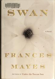 Cover of: Swan | Frances Mayes