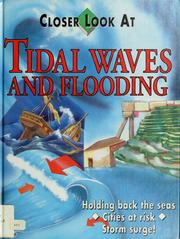 Cover of: Tidal waves and flooding | Michael Flaherty