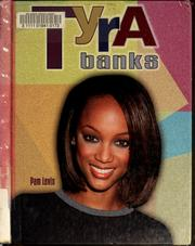 Cover of: Tyra Banks | Pamela Levin