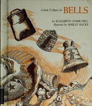 Cover of: Bells | Elizabeth Starr Hill