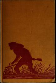 Cover of: Buckskin scout | Marion Renick