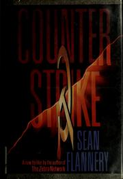 Cover of: Counterstrike | Sean Flannery