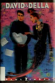 Cover of: David & Della | Paul Zindel