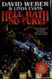 Cover of: Hell hath no fury | David Weber