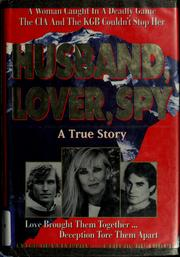 Cover of: Husband, lover, spy | Janice Pennington