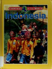 Cover of: Indonesia | Frederick Fisher