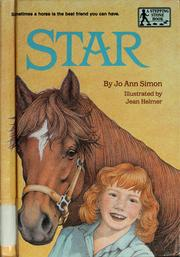 Cover of: Star | Jo Ann Simon