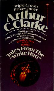 Cover of: Tales from the White Hart by Arthur C. Clarke