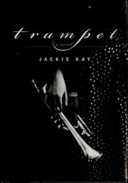 Cover of: Trumpet | Jackie Kay