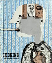 Cover of: Smoking | Sherry Sonnett