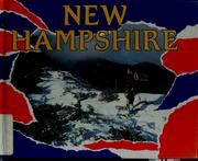 Cover of: New Hampshire | Dottie Brown