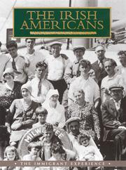 Cover of: The Irish Americans by William D. Griffin