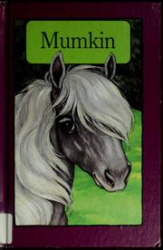 Cover of: Mumkin | Stephen Cosgrove