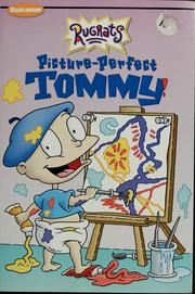 Cover of: Picture-perfect Tommy | Sarah Willson