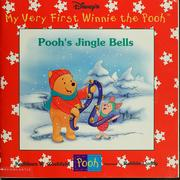 Cover of: Pooh's jingle bells by Kathleen Weidner Zoehfeld