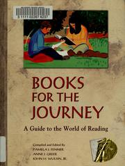 Books for the journey
