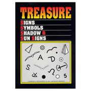 Cover of: Treasure signs, symbols, shadow & sun signs by Charles A. Kenworthy