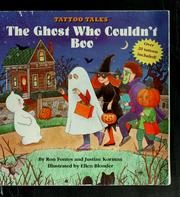 The ghost who couldn't boo