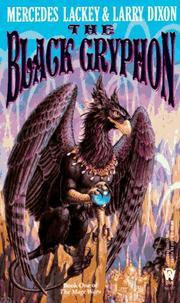 The Black Gryphon (Valdemar