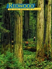 Cover of: Redwood by Richard A. Rasp