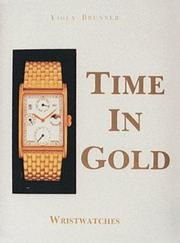 Cover of: Time in gold by Gerald Viola