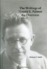 Cover of: The writings of Harold E.Palmer by Smith, Richard C.