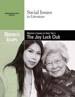 Cover of: Women's Issues in Amy Tan's the Joy Luck Club (Social Issues in Literature) by Gary Wiener