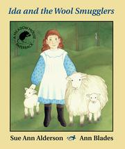 Cover of: Ida and the Wool Smugglers | Sue Ann Alderson