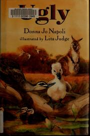 Cover of: Ugly by Donna Jo Napoli