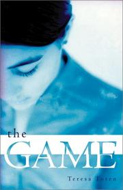 Cover of: Game | Teresa Toten