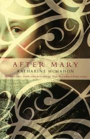 Cover of: After Mary | Katharine McMahon