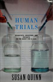 Human trials