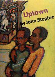Cover of: Uptown | John Steptoe